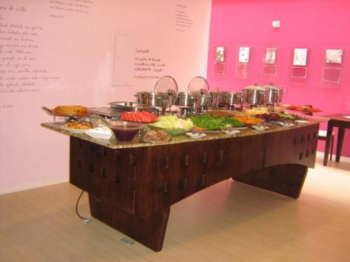 Rosee Gastronomia