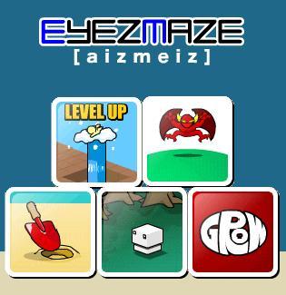 EyezMaze
