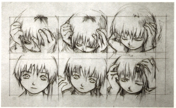 Image result for serial experiments lain