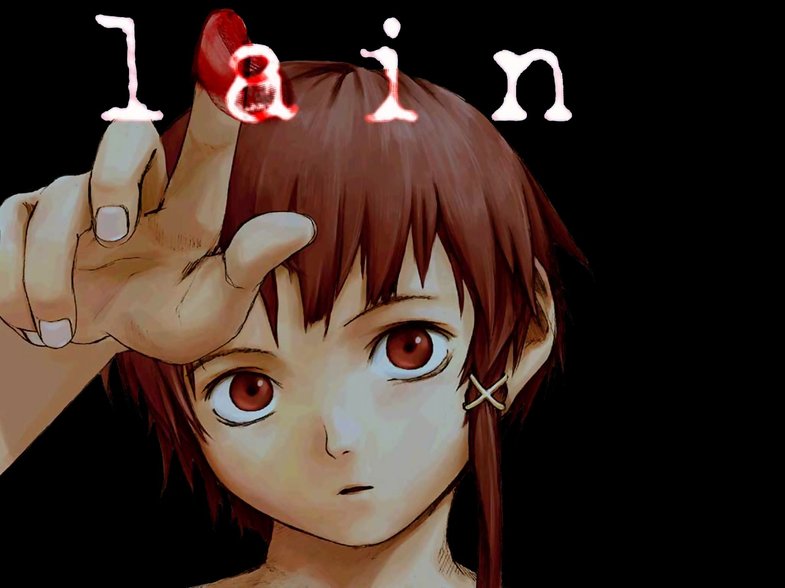Anime Discussion: Serial Experiments Lain | XSp.
