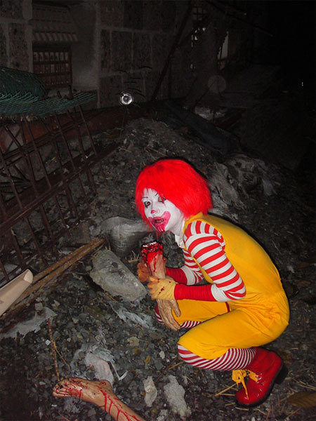 Ronald Cannibal