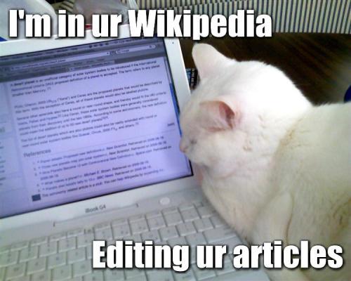 lolcat wiki