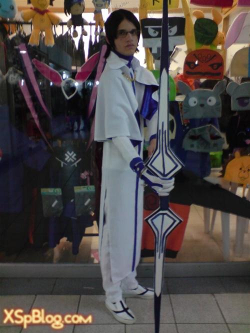 AnimeFriends 2008