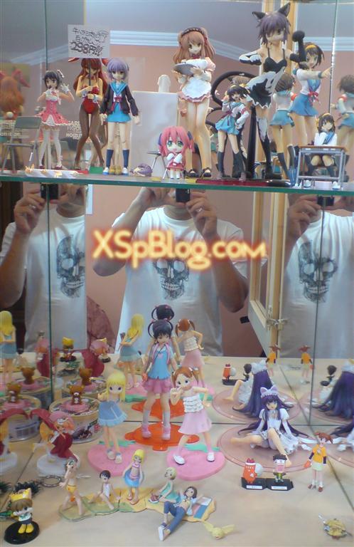 XSp Figures