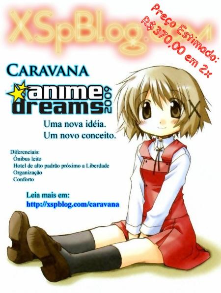 Caravana XSpBlog.com