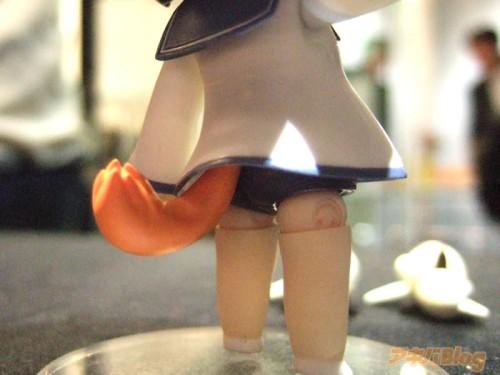Nendoroid Yoshika Miyafuji