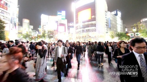 Tokyo Reality