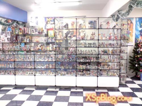 Figure Stores