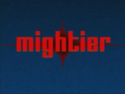 Mightier