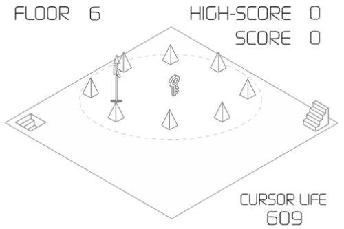 Cursor*10 2nd