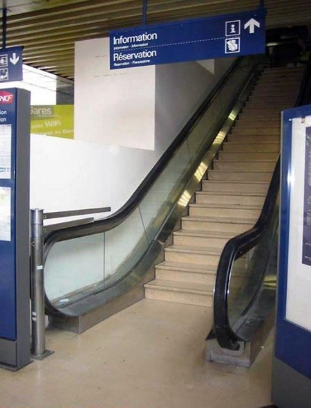 funnystairs