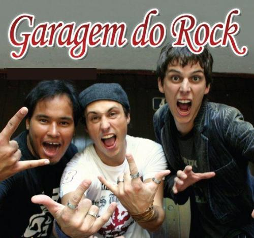 Garagem do Rock
