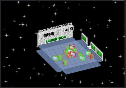LaserBox