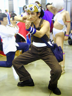 One Piece (Usopp) - ?