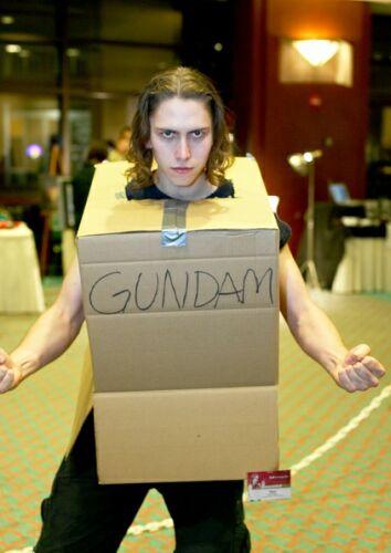 Gundam (Budget vesion) - ?