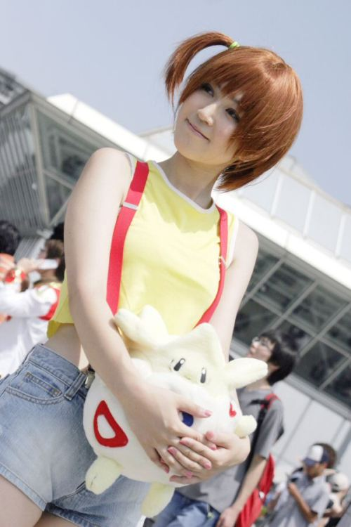 Pokemon (Misty) - ?