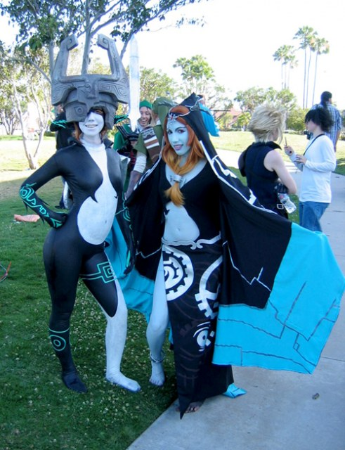 Legend of Zelda (Midna and ...) - ?