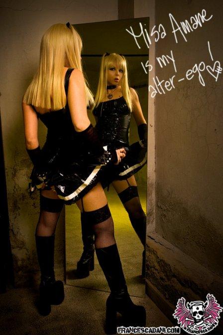 Death Note (Misa Amane) - Francesca Dani