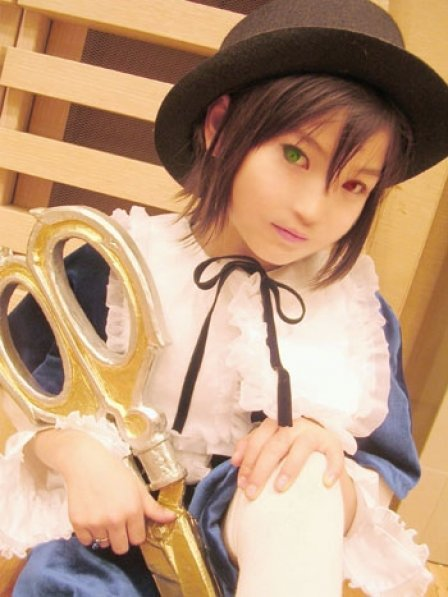 Rozen Maiden (Souseiseki) - ?