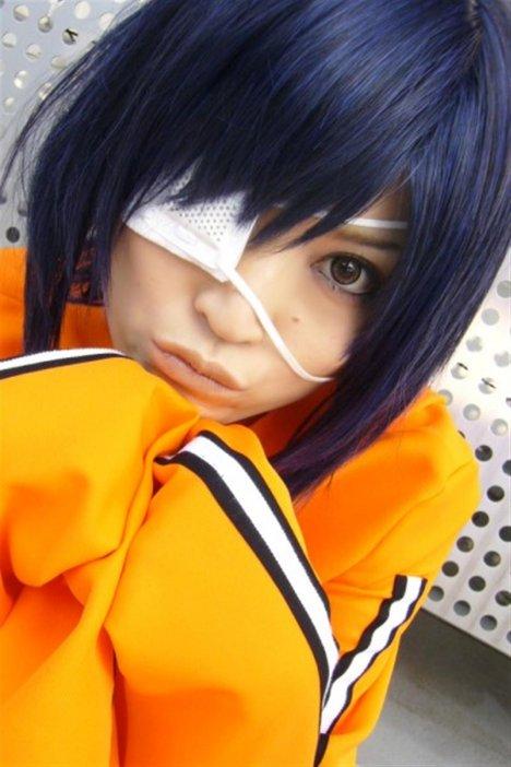 Ikki Tousen (Ryomou) - ?