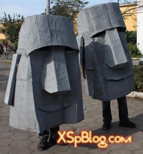 Rapa Mui (Moai) - ?