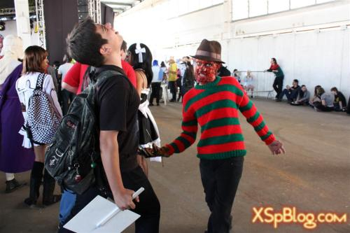 A Nightmare on Elm Street (Fred Krueger) - ?