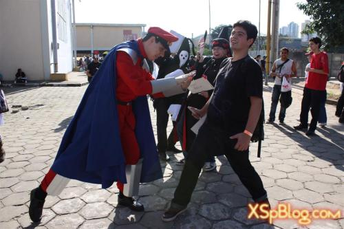 Street Fighter (M. Bison or Vega) - ?