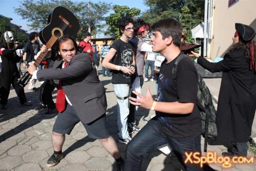 School of Rock (Jack Black) - ?