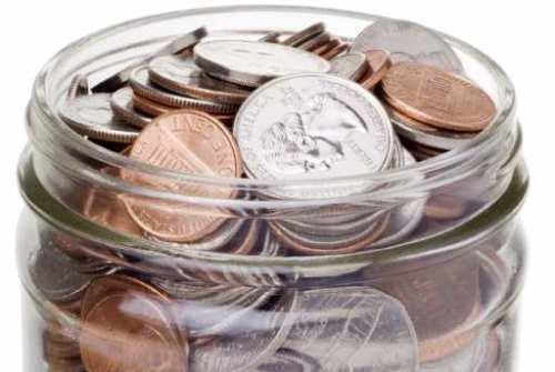 Coin Jar