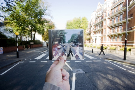 Souvenir Landmarks - Abbey Road